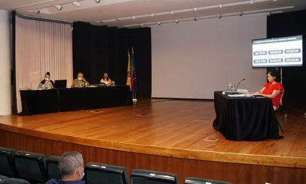 Assembleia Municipal reúne hoje