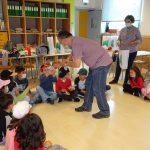 CPCJ de Arouca celebra o Dia Mundial da Criança