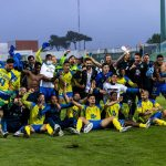 FC Arouca inicia trabalhos de pré-época a 24 de junho