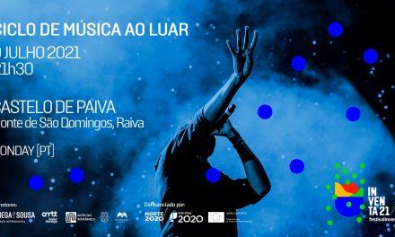 Projeto Monday realiza concertos em paisagens naturais