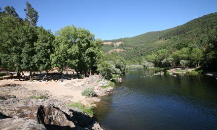 Época balnear em Arouca: medidas adotadas