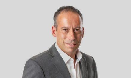 Víctor Tavares é o candidato independente apoiado pelo PS à junta de Macieira de Cambra