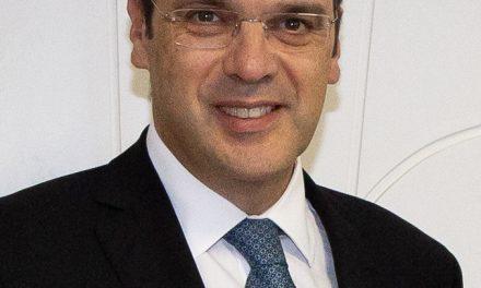 Ministro da Economia Pedro Siza Vieira vai estar amanhã em Arouca