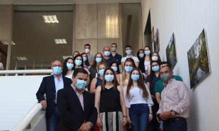 Câmara Municipal de cAstelo de paiva voltou a atribuir bolsas de estudo
