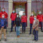 Município de Arouca reforça segurança da população com 2ª Equipa de Intervenção Permanente