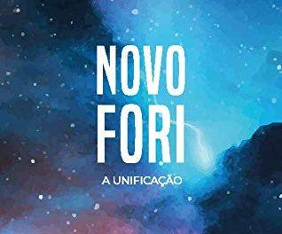 """Apresentação do livro """"Novo Fori, a Unificação"""" na Loja Interativa de Turismo de Arouca"""