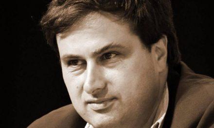 """Paulo Teixeira candidata-se à Assembleia Municipal de Castelo de Paiva pelo Movimento """"Um Concelho Para Todos"""" liderado por Ricardo Jorge"""