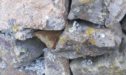 Jovens vandalizam alojamento local em Castelo de Paiva