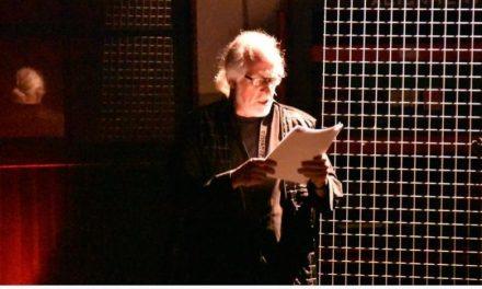 Auditório Municipal de Castelo de Paiva recebe um recital de poesia e música