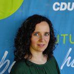 Lara Pinho é a candidata da CDU a Presidente da Câmara de Arouca