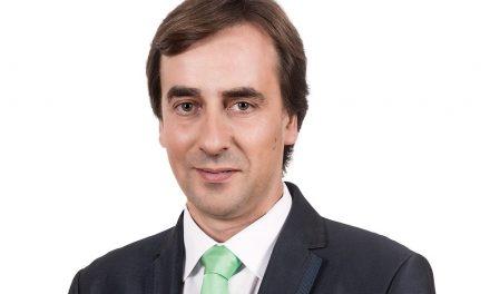 Sérgio Soares anuncia recandidatura à Presidência da Junta de Freguesia de São Pedro de Castelões