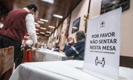 Vale de Cambra não avança para nova fase nacional de desconfinamento