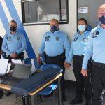 PSP recolheu 37 armas entregues voluntariamente em Castelo de Paiva
