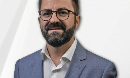 Luís Almeida é candidato à União de Freguesias de Raiva, Pedorido e Paraíso