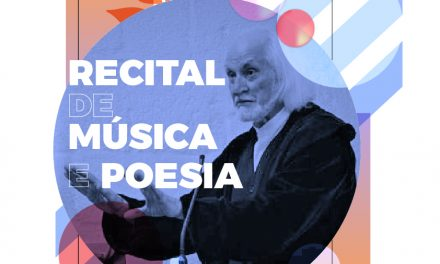 Câmara de Vale de Cambra promove Recital de Música e Poesia
