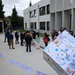 EDUCAÇÃO |Escola Básica de Arouca foi inaugurada esta manhã