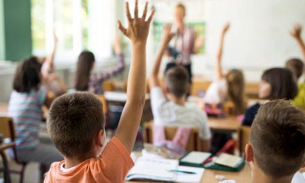 Câmara Municipal de Vale de Cambra investe mais de 60 mil euros em apoios escolares