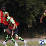 FC Arouca vence o Paris 13 Atlético por 2-1 numa partida amigável