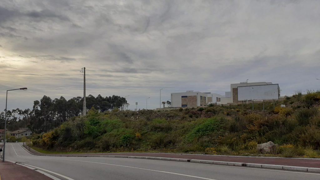 Município coloca à venda lotes de Vila Pavão em Escariz para a construção de habitações unifamiliares