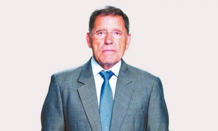 Manuel Campos recandidatou-se à União de Freguesias de Vila Chã, Codal e Perrinho