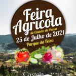 Castelo de Paiva Volta a ter mais uma edição da Feira Agrícola