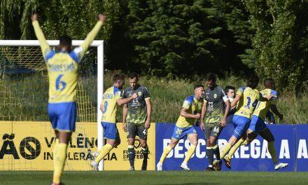 Transferência de 2018 impede FC Arouca de inscrever jogadores