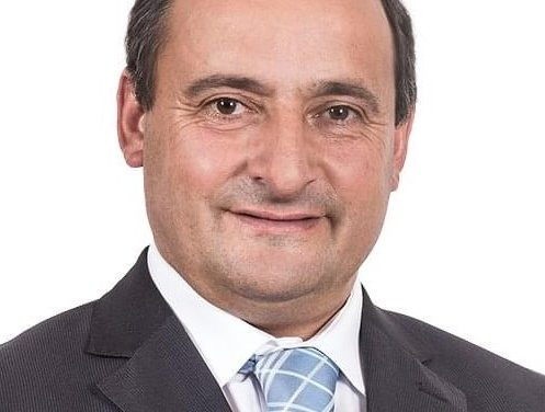 Henrique Pereira anuncia candidatura à Presidência da Junta de Freguesia da Junqueira
