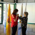 Cláudia Oliveira sucede a Teresa Sousa no Rotary Club de Arouca