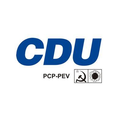 CDU apresenta candidatos à Câmara Municipal, Assembleia Municipal e Primeiros Candidatos às Assembleias de Freguesia