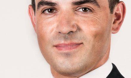 Nelson Almeida anunciou candidatura à Presidência da Junta de Freguesia de Cepelos