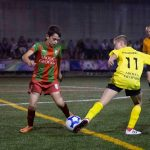 Torneio Inter Freguesias de Futebol Infantil/Juvenil 2021 não se vai realizar