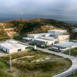 Adjudicada 1.ª fase da empreitada de requalificação e ampliação da Zona Industrial das Lameiradas