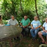 Comunicado   CDU reúne com direção da Urtiarda