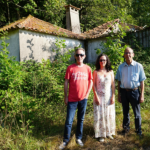 Comunicado   CDU visita Viveiros da Granja