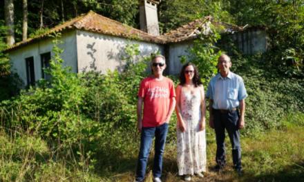 Comunicado | CDU visita Viveiros da Granja