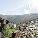 Queda em ravina na aldeia de Drave resulta em ferido ligeiro