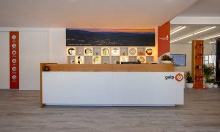 Loja Galp inaugurada em Arouca