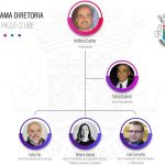 Arouca São Paulo Clube elege nova diretoria