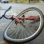 Santa Eulália   Jovem ciclista atropelado em Santo António