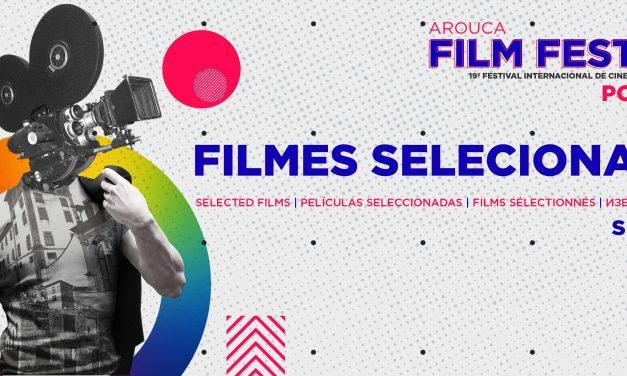 Festival internacional de cinema de Arouca – Conhecidos os 50 filmes que vão disputar os prémios Lousa