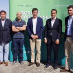 Comunicado   Parceiros da coligação elogiam notoriedade de Vítor Carvalho em todo o concelho