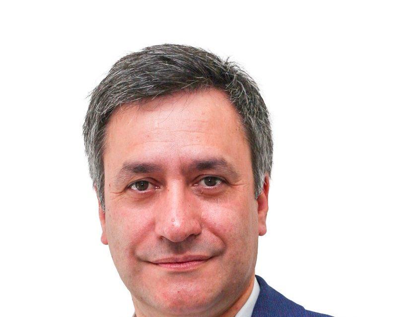"""Pedro Vieira é o candidato da coligação """"Agora os Arouquenses"""" à Assembleia Municipal"""