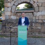 Pedro Vieira exige comissão na Assembleia Municipal Para  Estudar O Preço Da Água Em Arouca