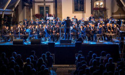 Ciclo de concertos gratuitos assinala a Feira das Colheitas