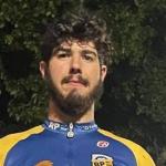 Bruno Silva conquistou o 1º lugar em sub-23 na prova Sunset Btt Resistência ao pedalar durante 6h
