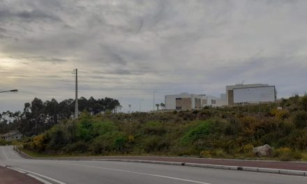 Termina a 20 de setembro o concurso de admissão para venda de lotes de Vila Pavão em Escariz