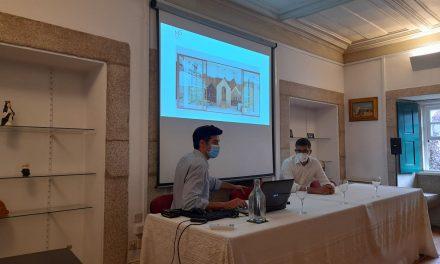 Projeto Hoteleiro destinado à ala Sul do Mosteiro de Arouca foi apresentado hoje