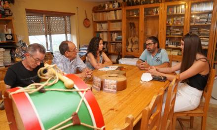 Comunicado | CDU reuniu com o Conjunto Etnográfico de Moldes