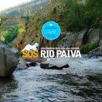 Aprovado plano para despoluição e conservação do Rio Paiva