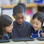77% dos encarregados de educação consideram que os equipamentos tecnológicos são importantes para o ensino